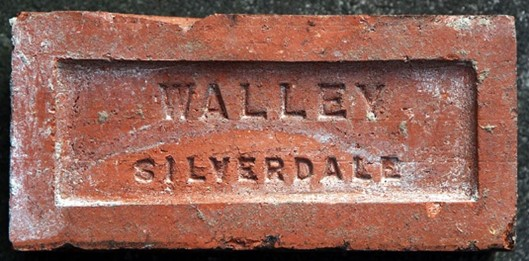 T. E. Walley Ltd. purchased the brick